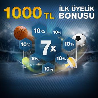 betsat 1000 tl bonus